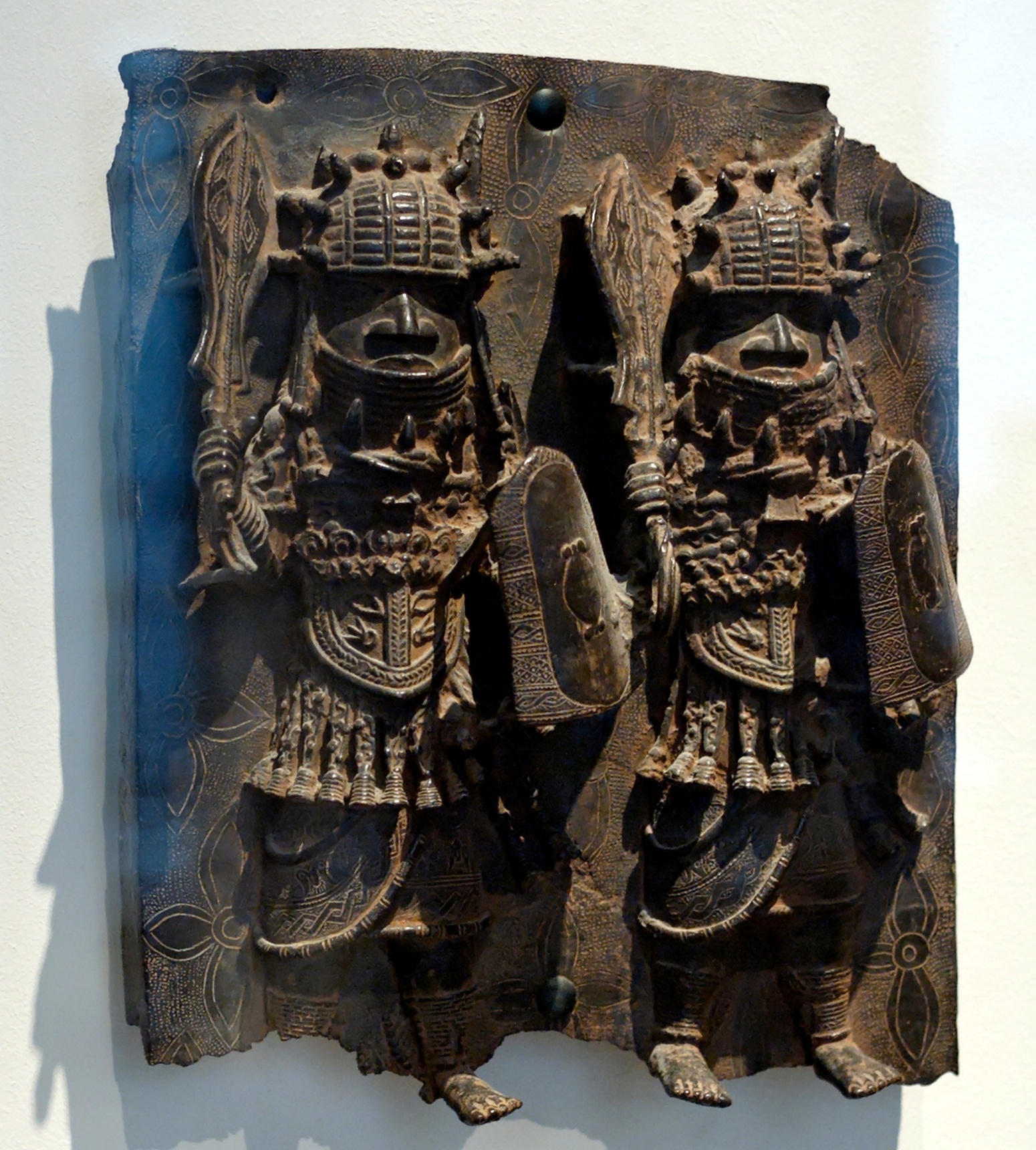 the kingdom of benin Benin and its royal court  benin was a powerful kingdom in west africa from around 1300 ce until benin city's invasion by the british in 1897.