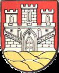 Wappen von Bergen