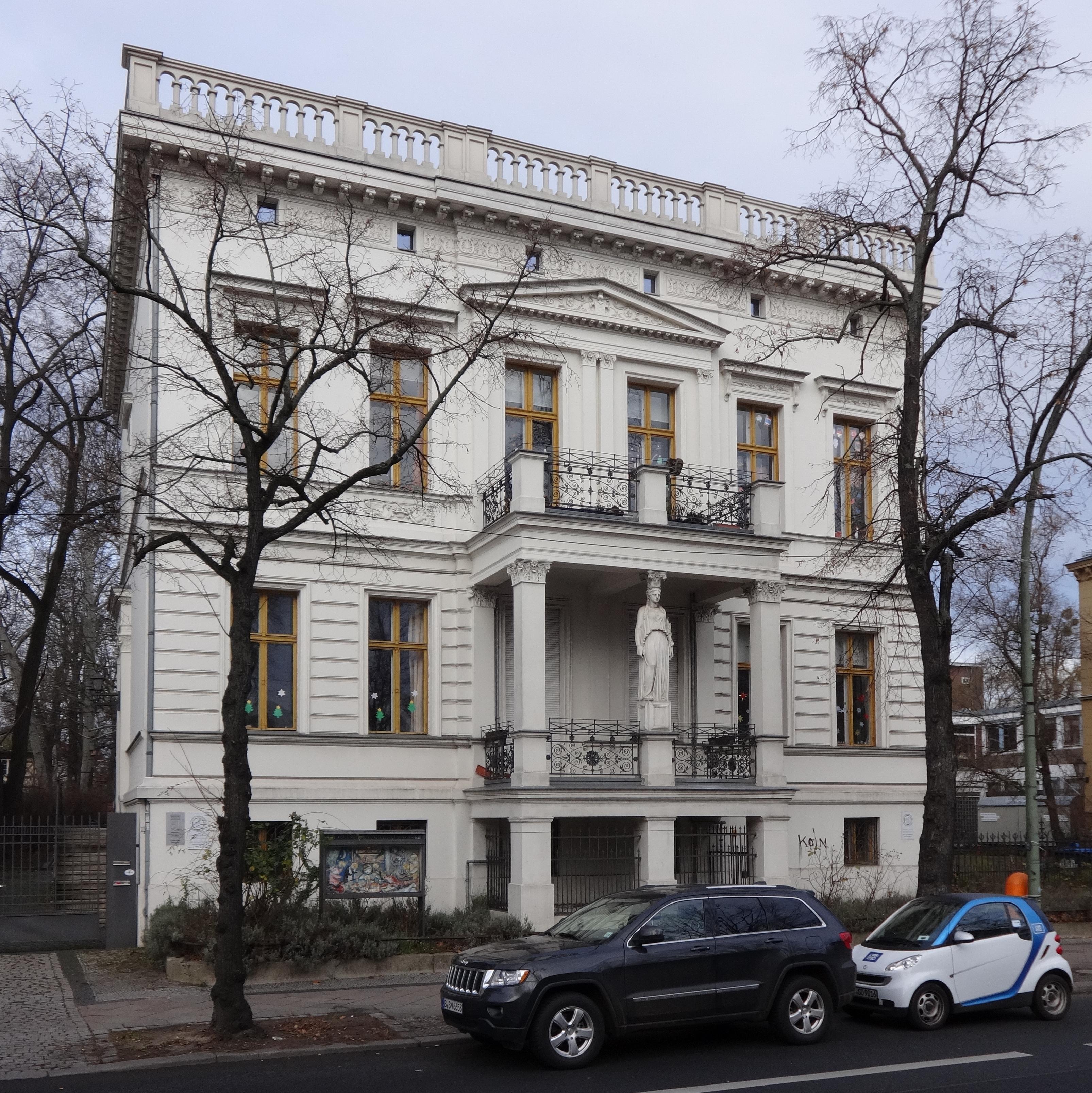 File Berlin Schoeneberg Hauptstrasse 11 29 39