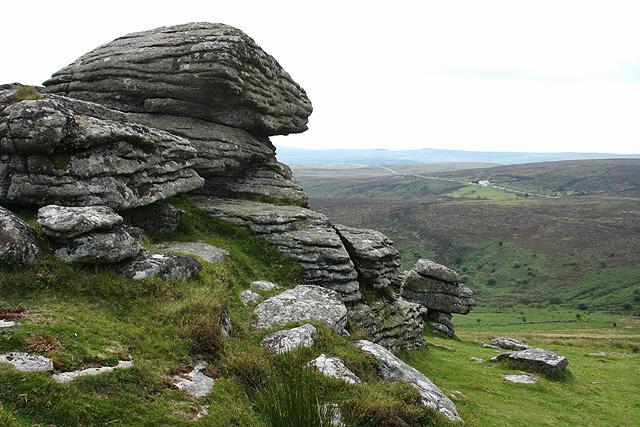 List Of Dartmoor Tors And Hills Wikipedia