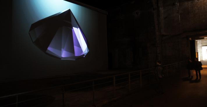 File:Black diamond, Philippe Faure installation.jpg