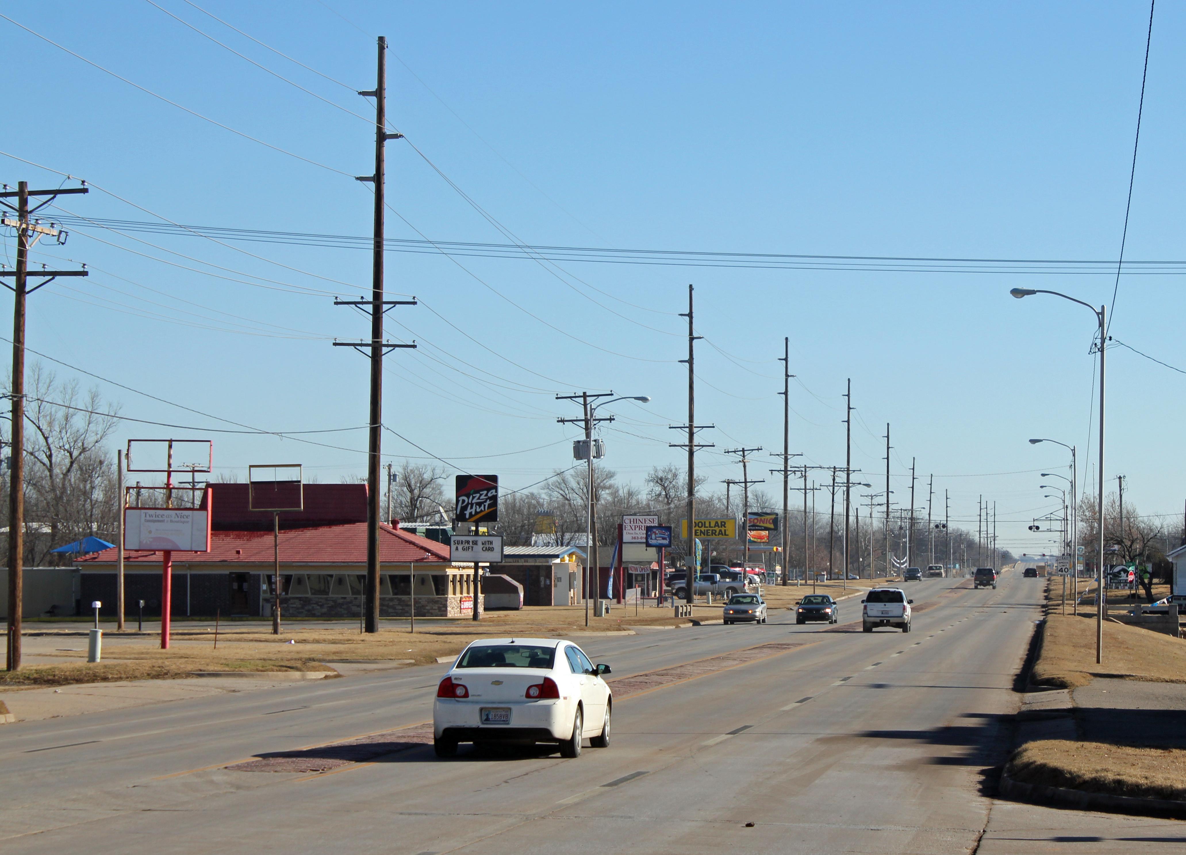 Blackwell (Oklahoma)