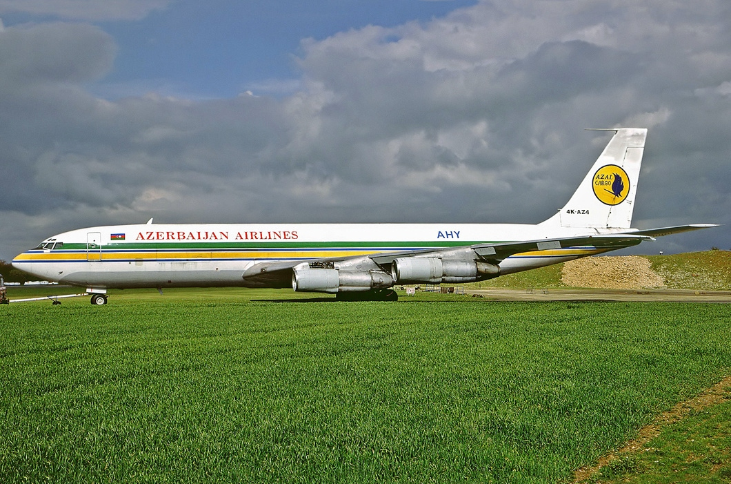 Boeing 707-3L5C - Libyan Arab Airlines | Aviation Photo ... |Libyan Airlines Cargo Boeing 707