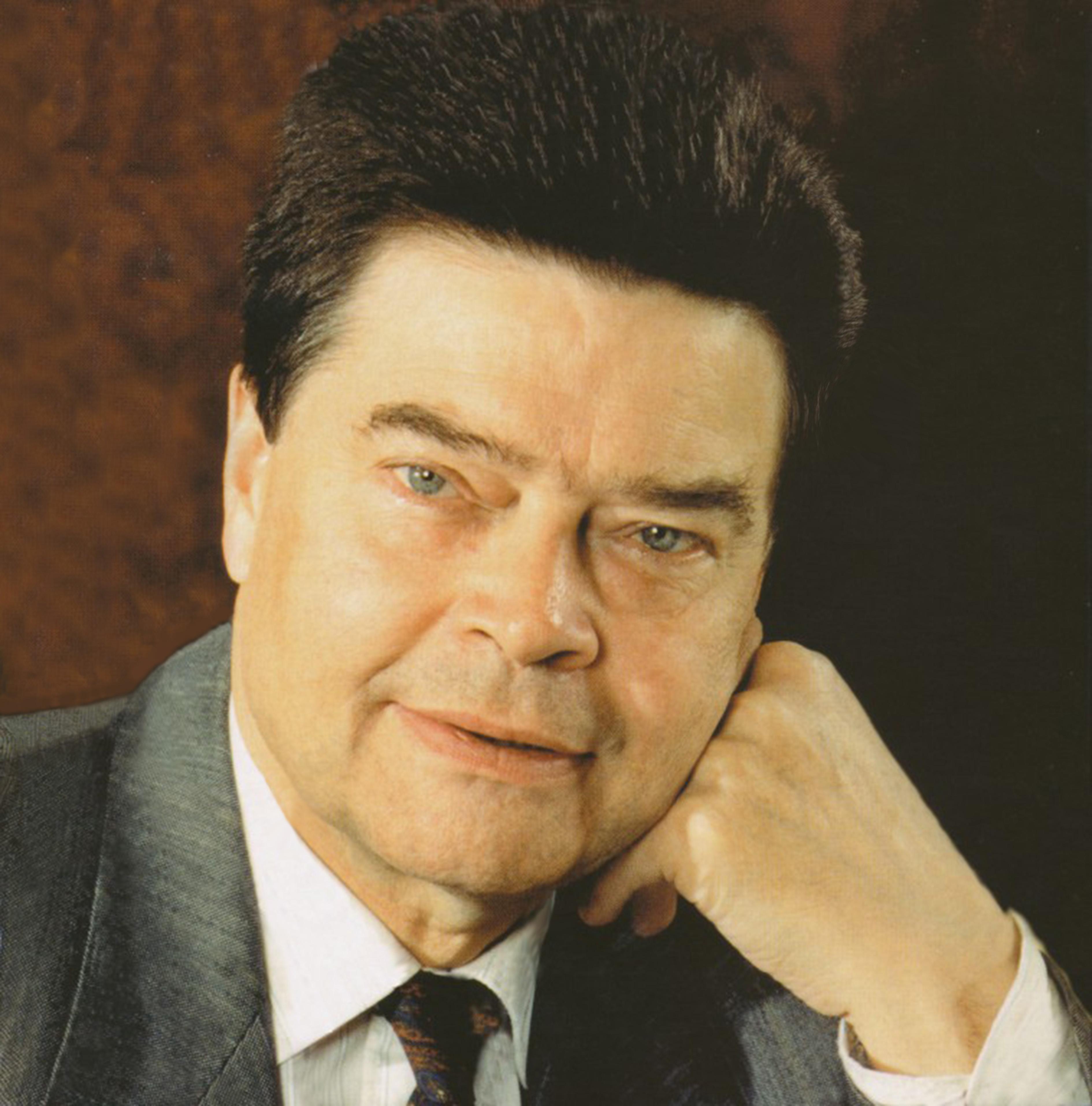 Панкин, Борис Дмитриевич