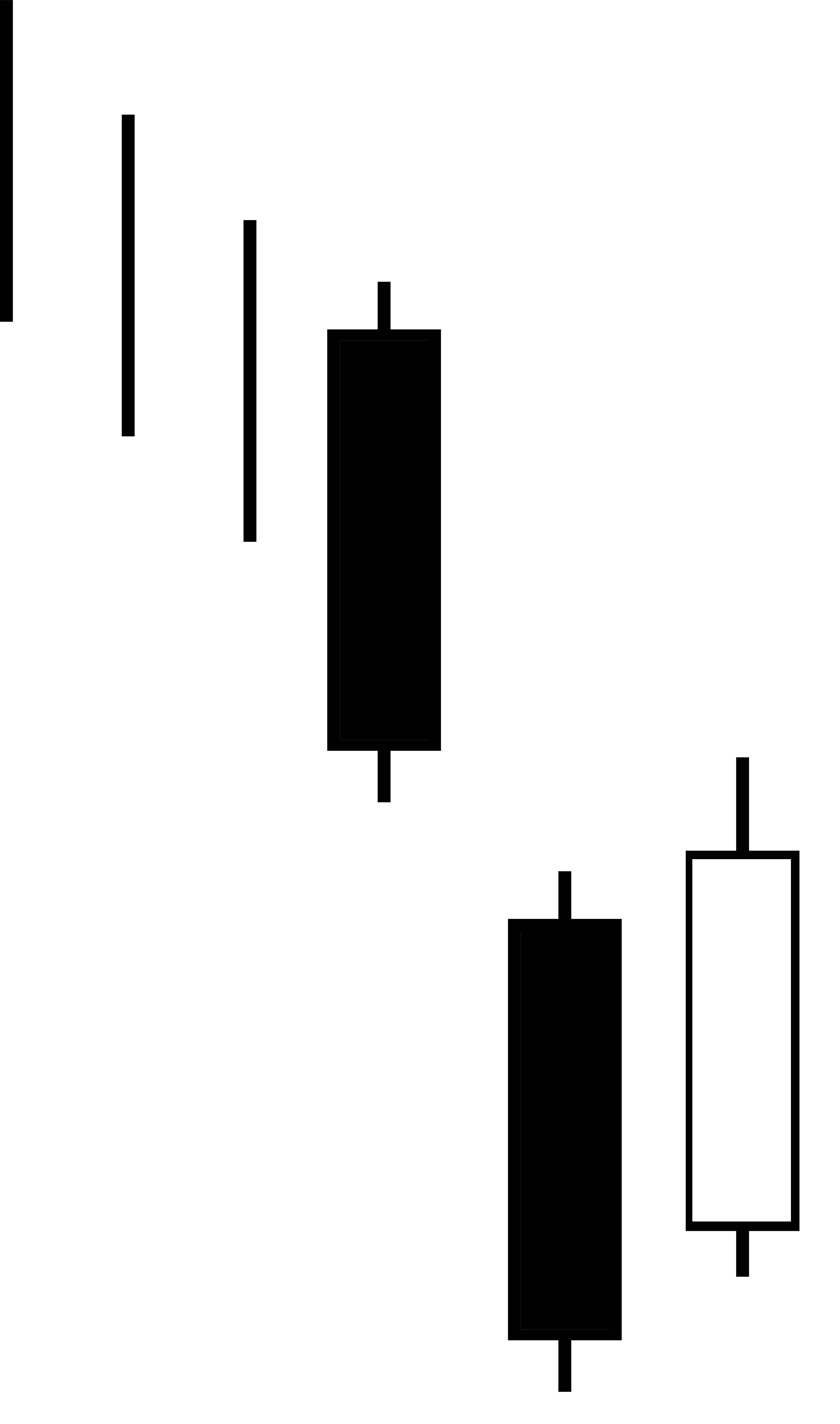 Candlestick Charts: Candlestick pattern bearish Downside Tasuki Gap.jpg ,Chart