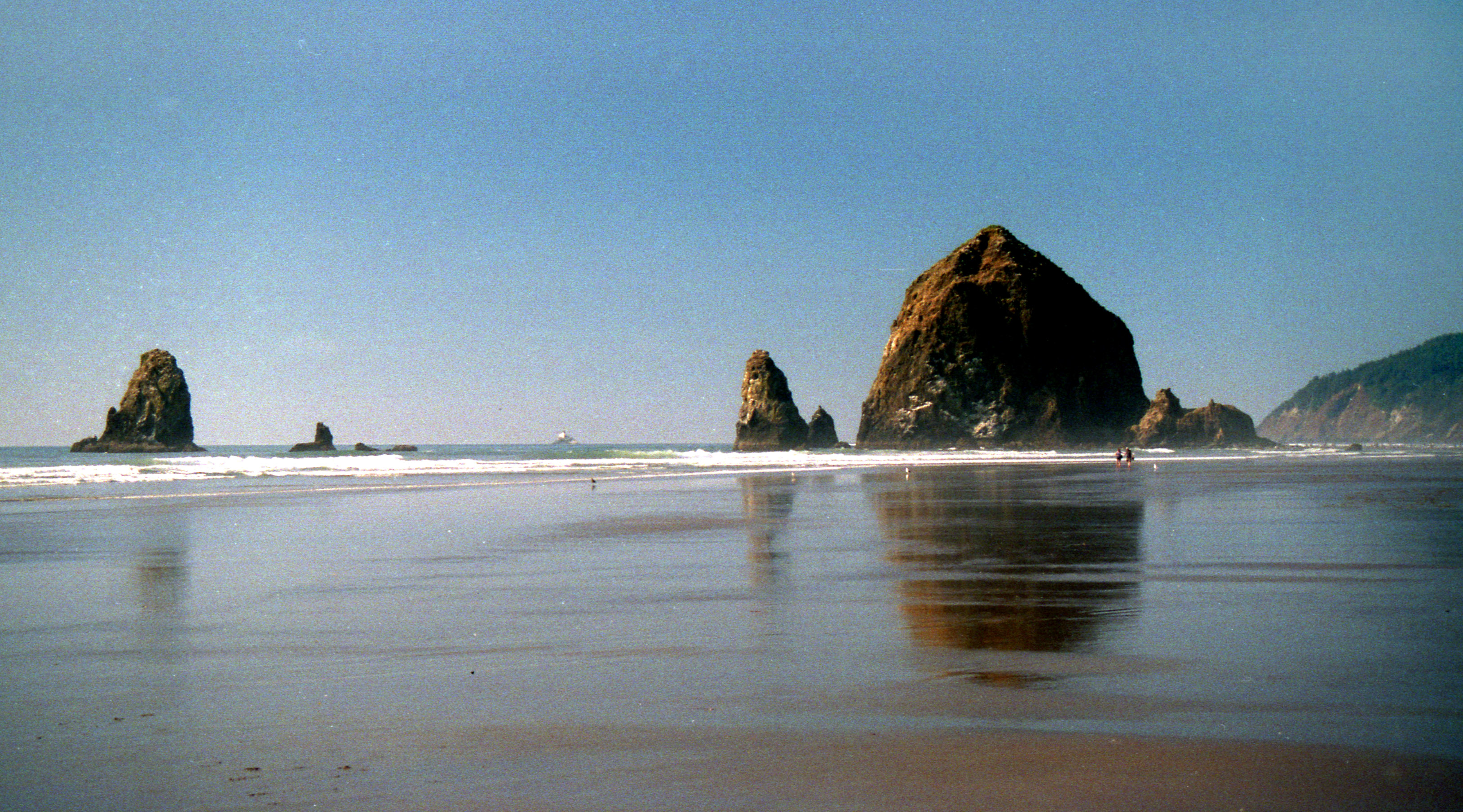 Cannon Beach Portland Oregon