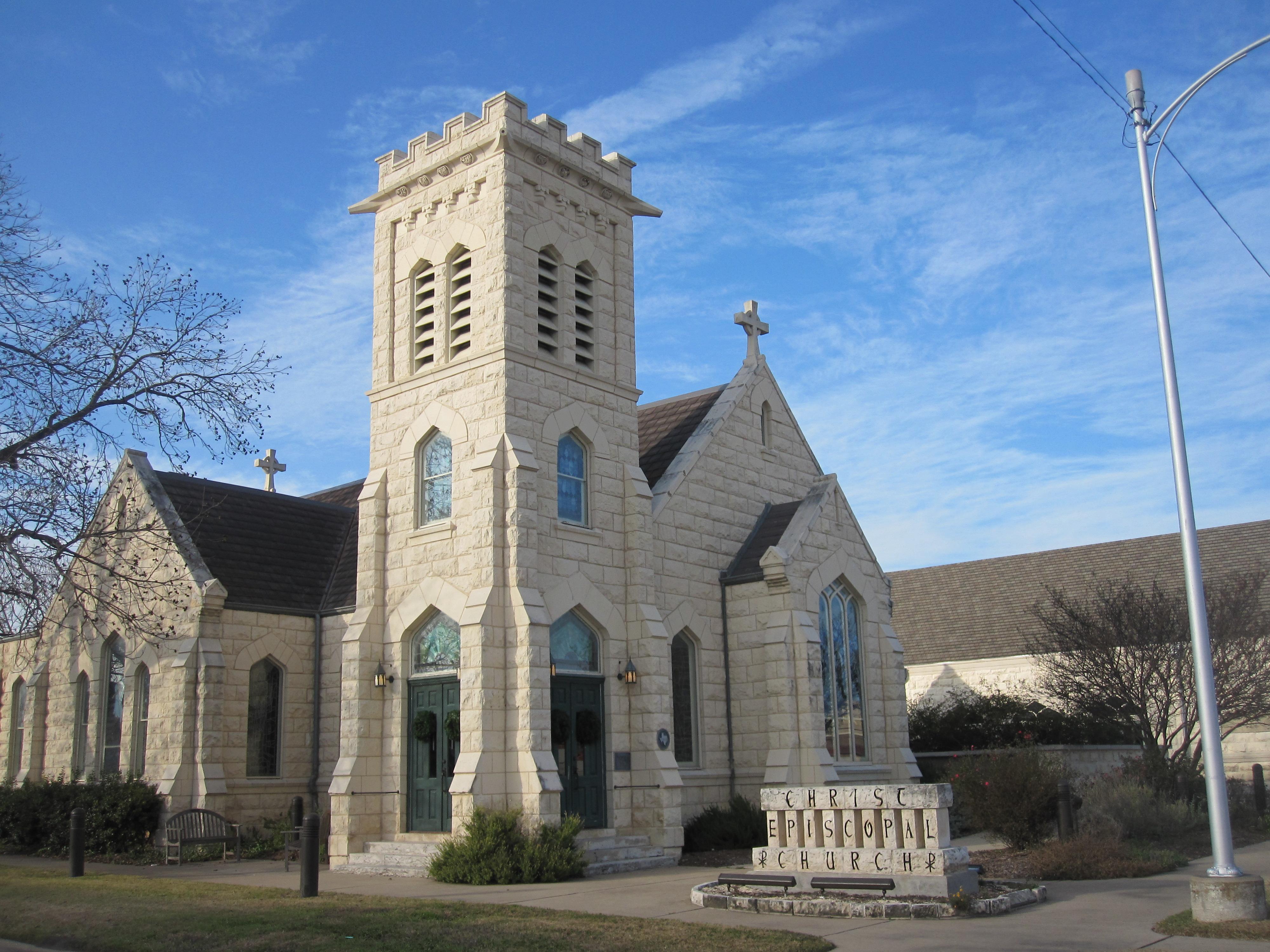 Christ Presbyterian Church Craft Road Olive Branch Ms