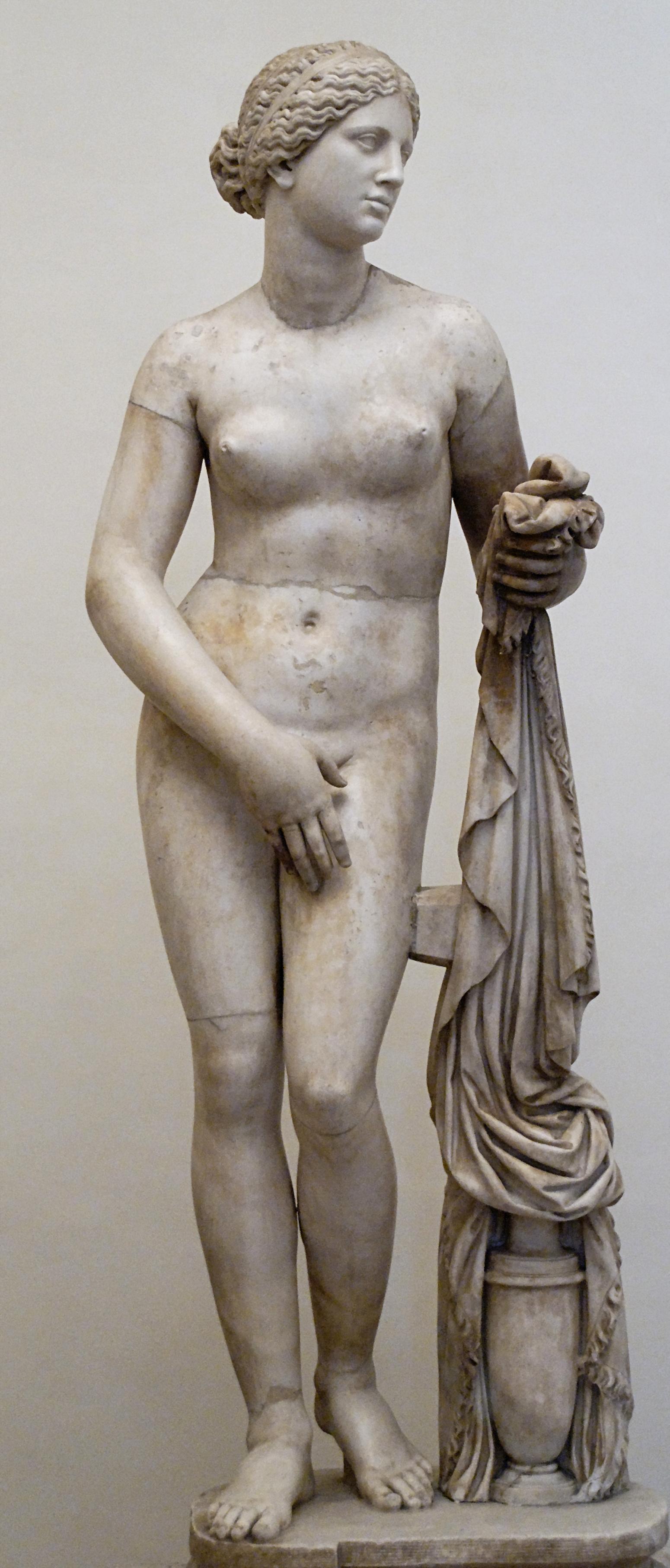 Cnidus Aphrodite