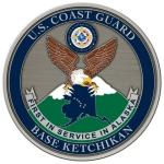 Coast Guard Base Ketchikan