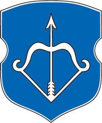 Coat of Arms of Brest, Belarus
