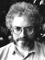 Jonathan Kramer American composer