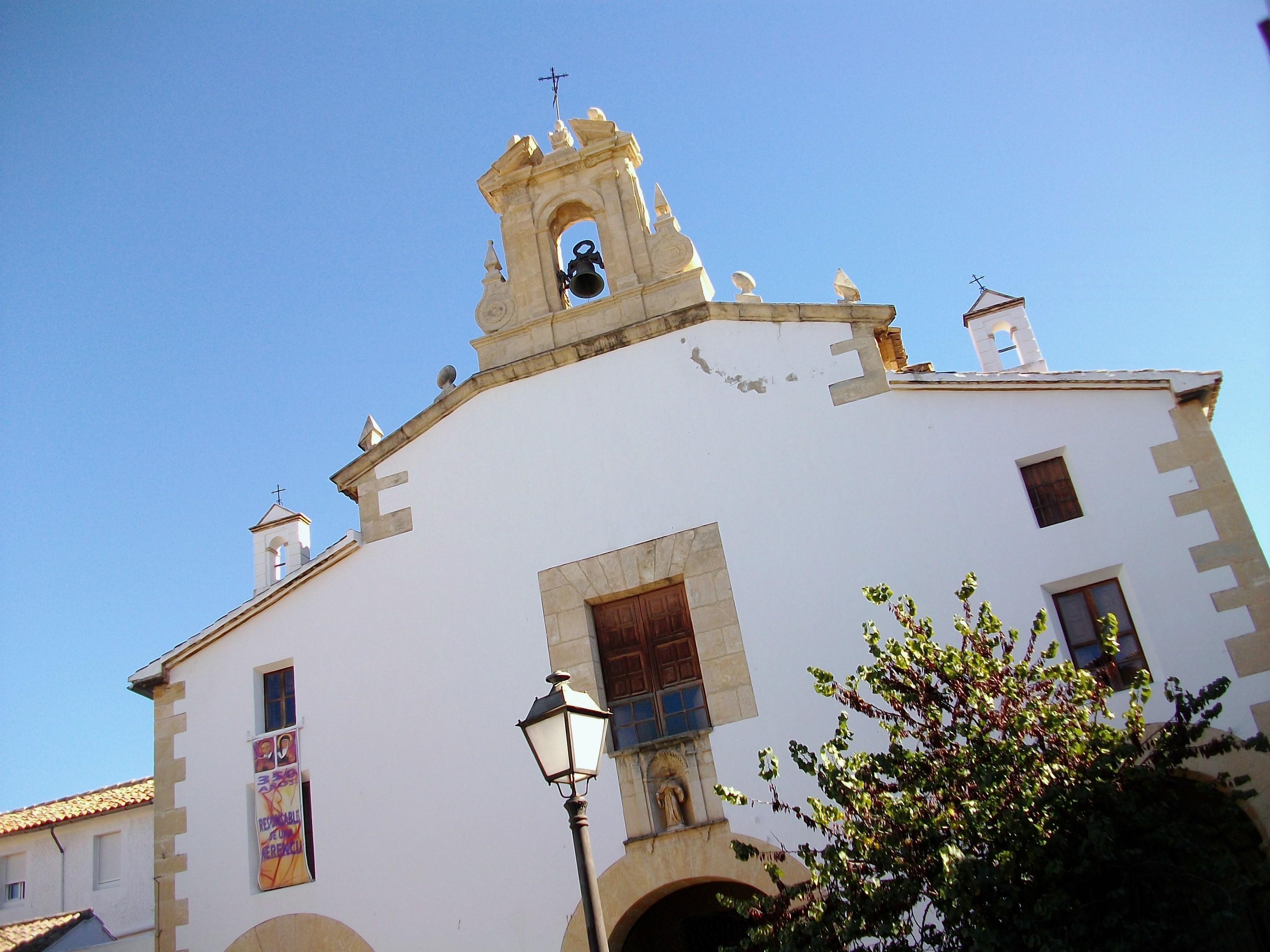Fitxer convent de sant onofre x viquip dia l for Pisos xativa 9 d octubre xativa