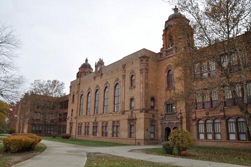 Cooley High School - Wikipedia