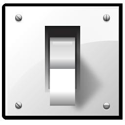 FileCrystal Project Switch