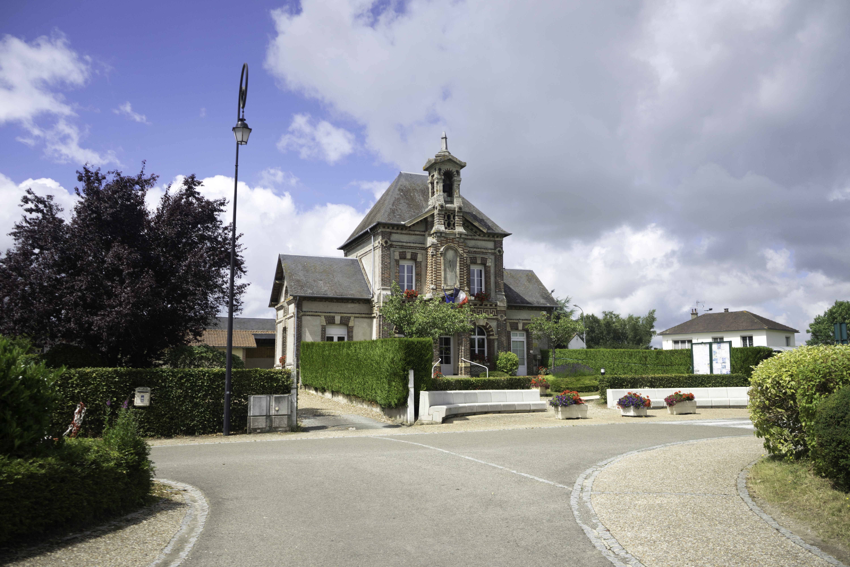 Cuy-Saint-Fiacre
