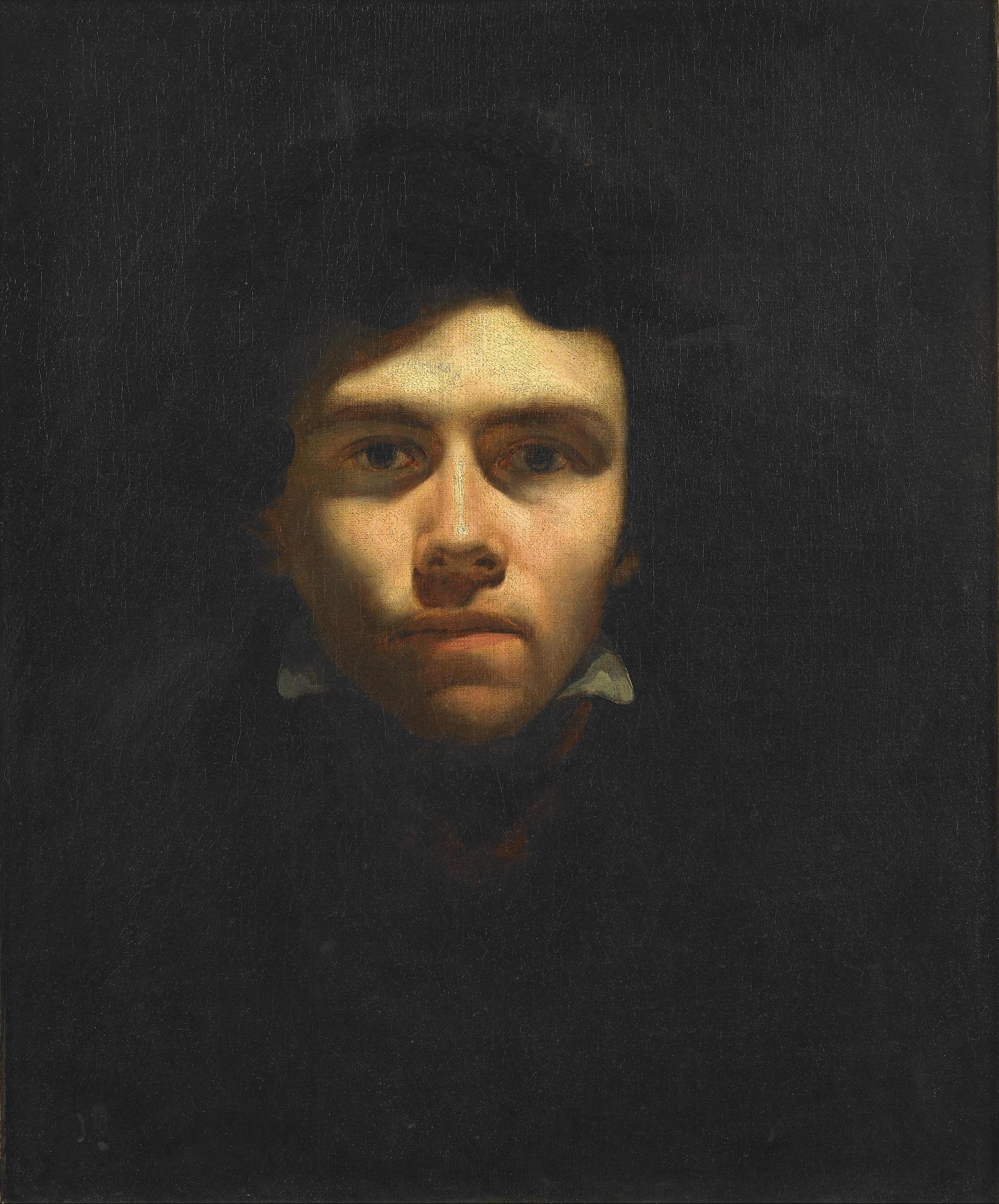 Fichier:Delacroix-autoportrait-rouen.jpg