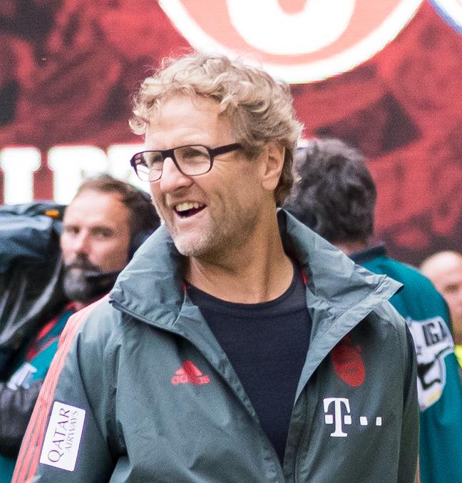 Dieter Nickles
