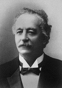 Élie Ducommun Nobel per la pace 1902