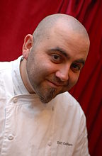 Duff Goldman - the friendly, fun, cheerful,  tv-personality, chef,   with Jewish roots in 2019