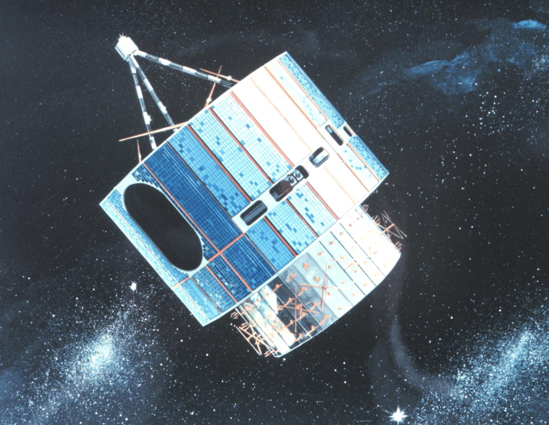 List of GOES satellites - Wikipedia
