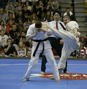 Karate in the United States Overview of Karate in U.S.