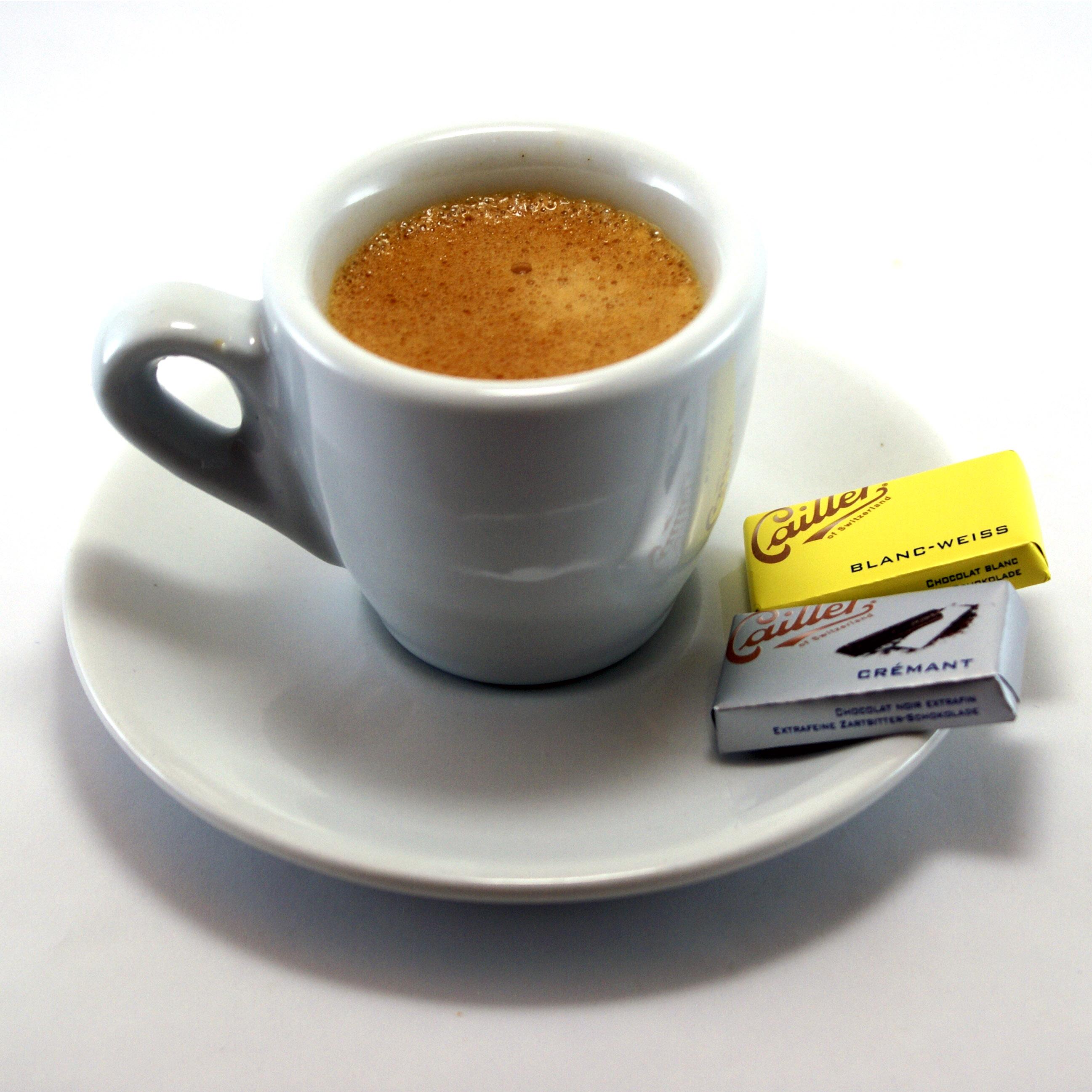 Metro Espresso  DC s C...