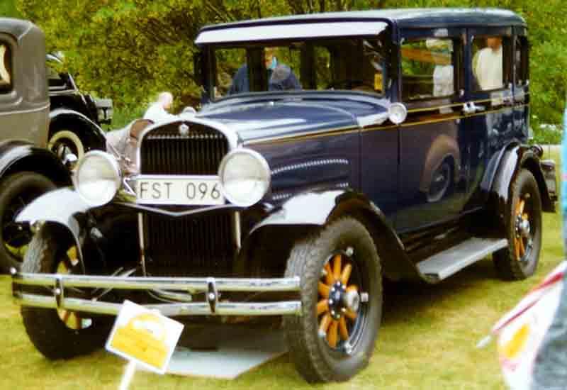 1930s doors essex