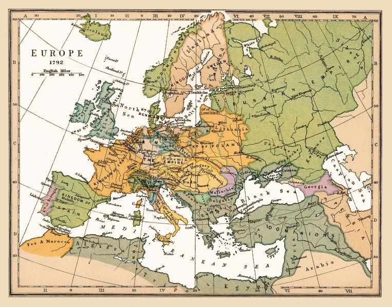 Atlas of Europe - Wikimedia Commons on