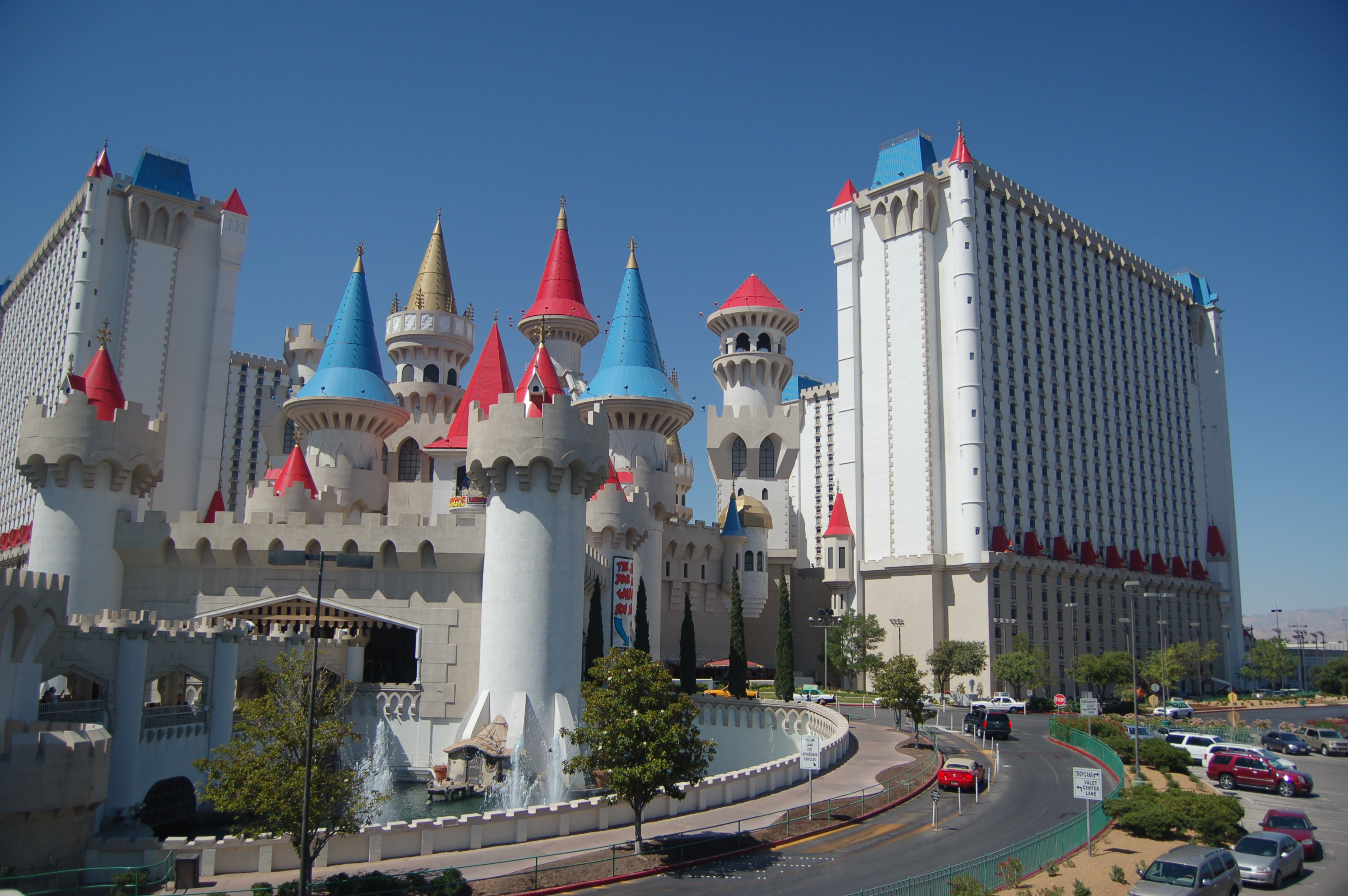 Casino complex 13