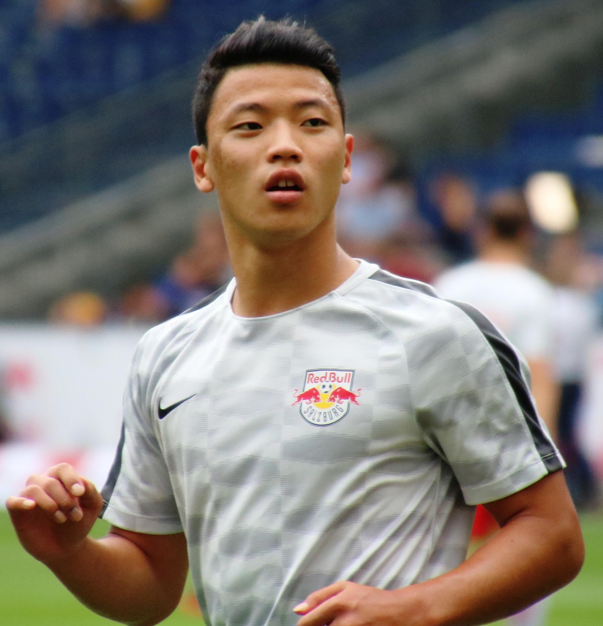 Lask Gegen Fcb: File:FC Red Bull Salzburg Gegen LASK (29. Juli2017) 11.jpg