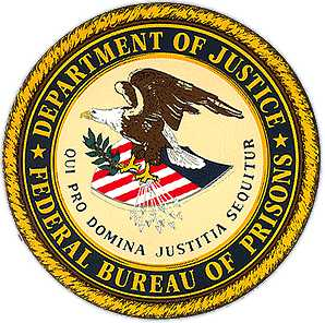 Federal Bureau of Prisons Seal