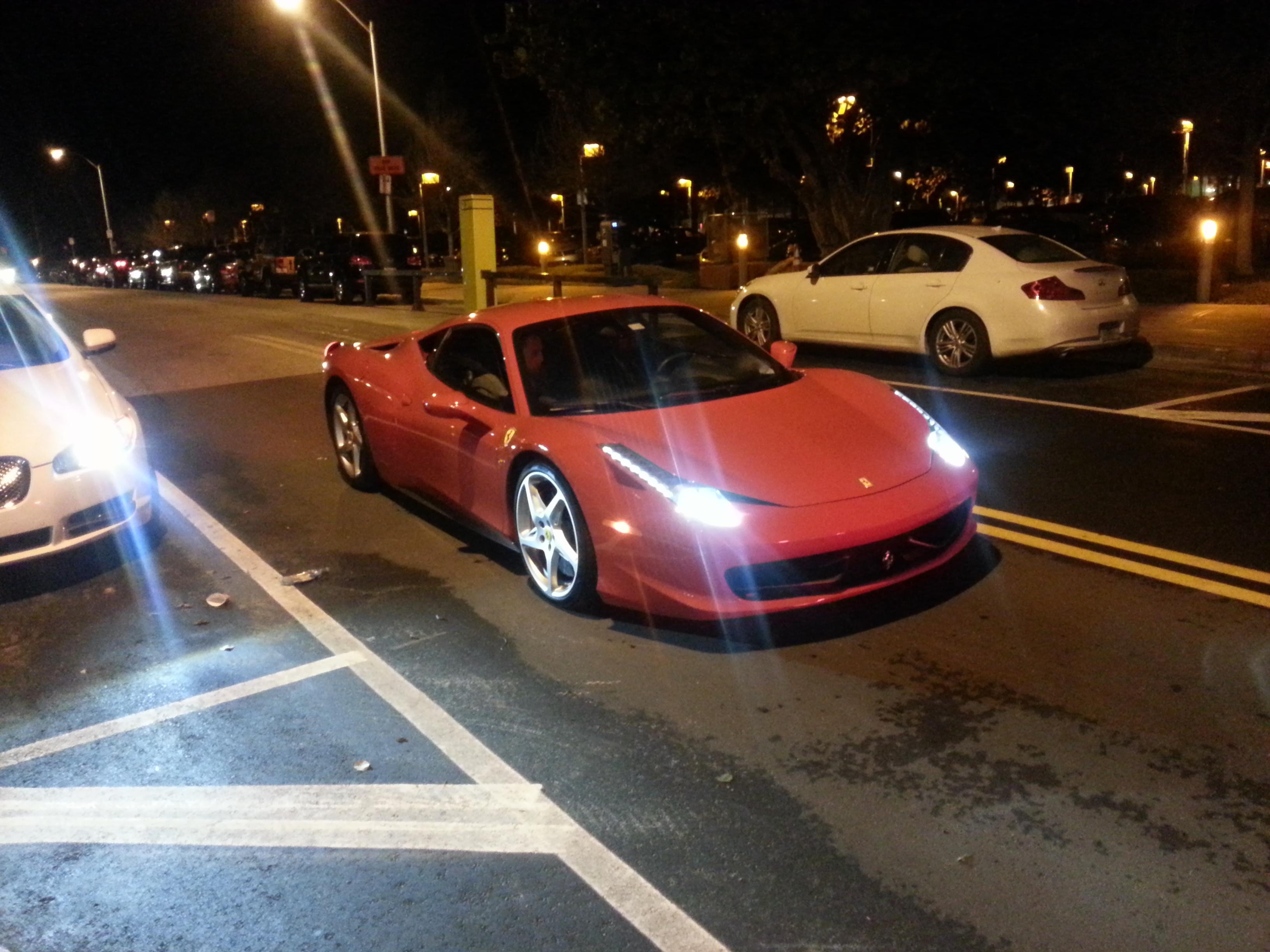 File Ferrari In Miami Beach 02 Jpg Wikimedia Commons