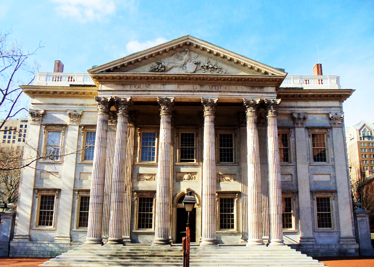 File:First Bank of the United States, Philadelphia City Center.jpg ...