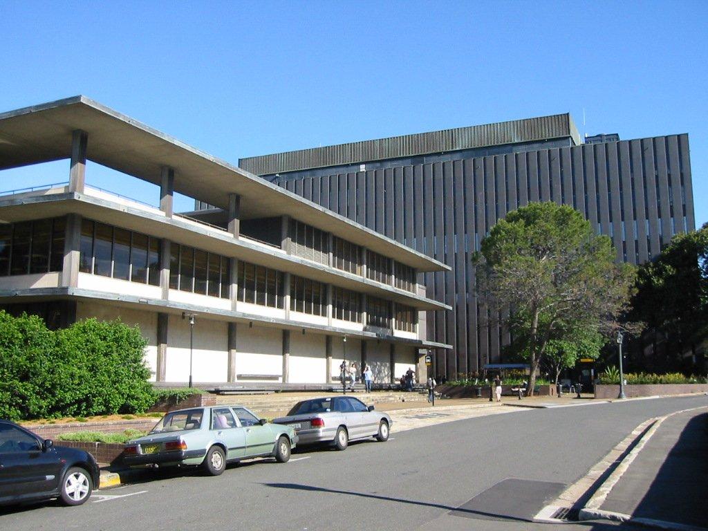 University of Sydney Library