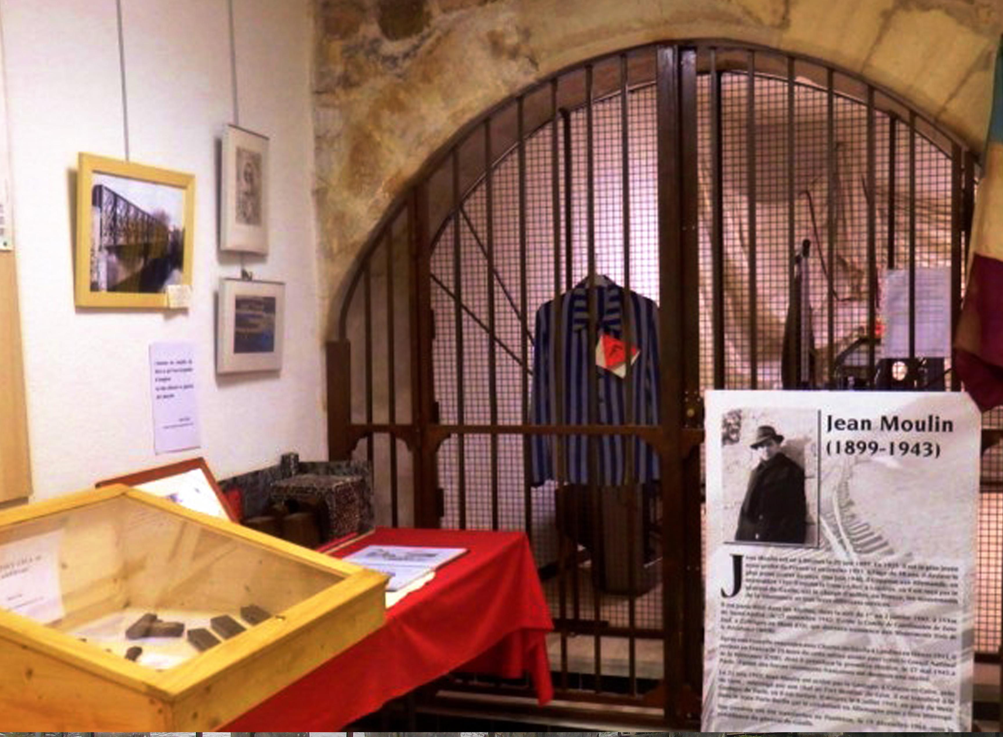 musee de la resistance vaucluse