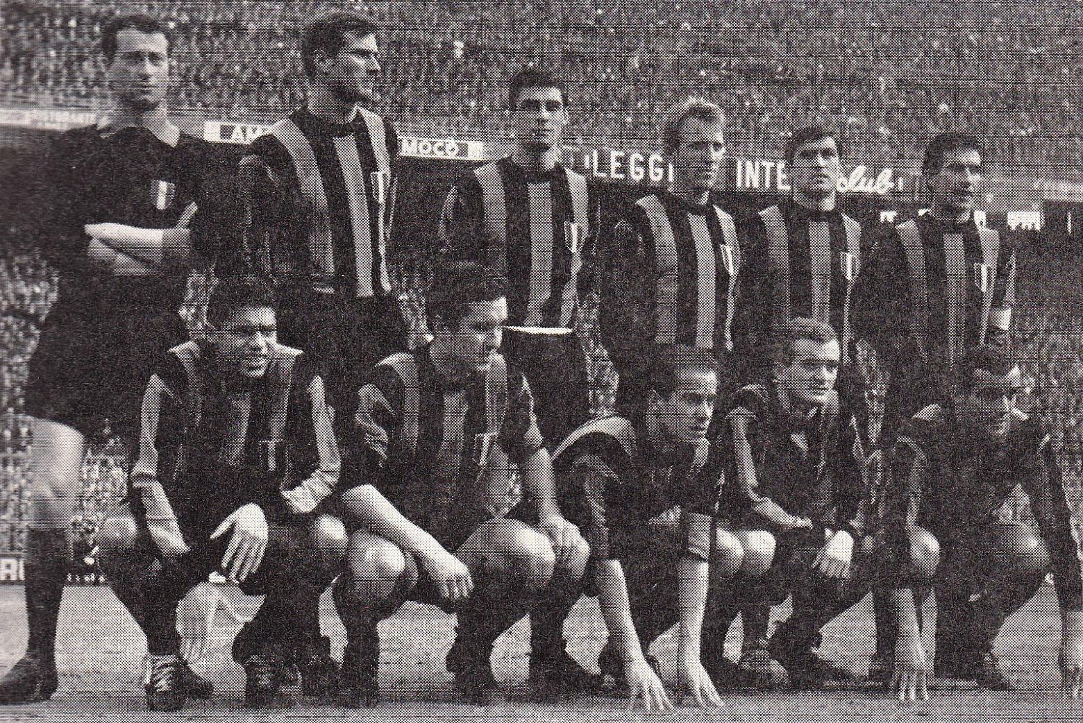 Coupe des clubs champions europ ens 1963 1964 wikimonde - Resultat coupe des clubs champions ...