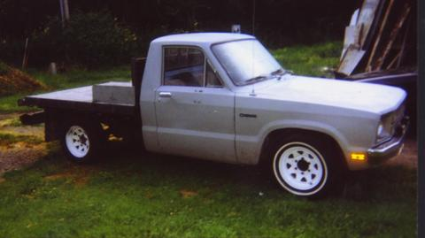 Ford Courier – Vikipedija