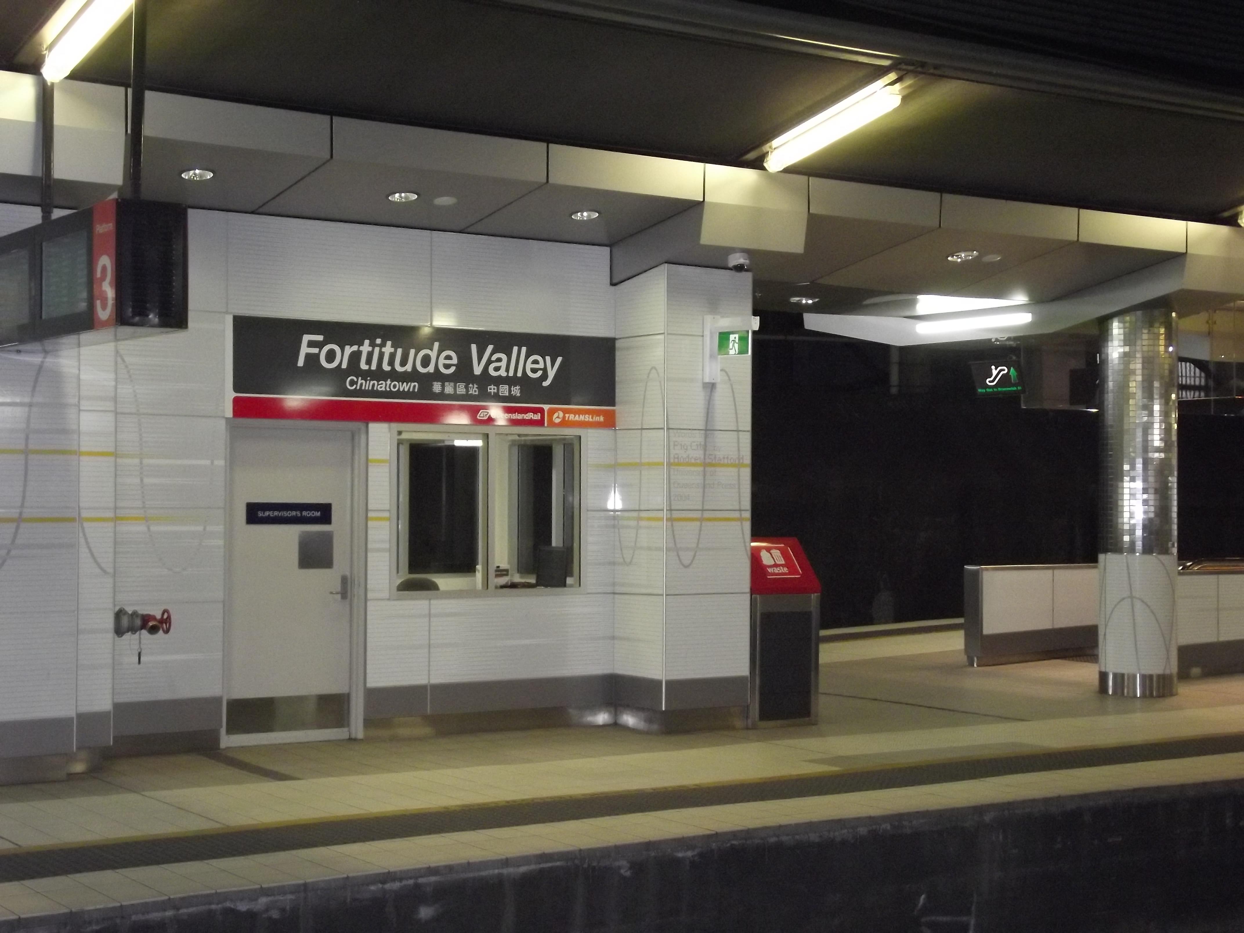 filefortitude valley railway station queensland may