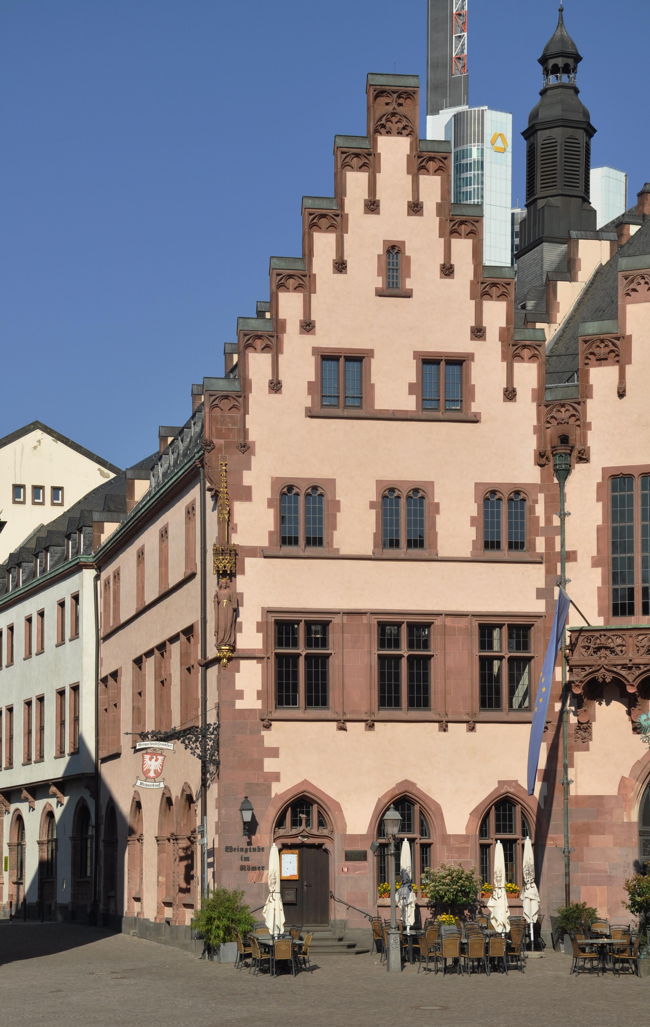 File Frankfurt Römer Haus Alt Limpurg Wikimedia mons