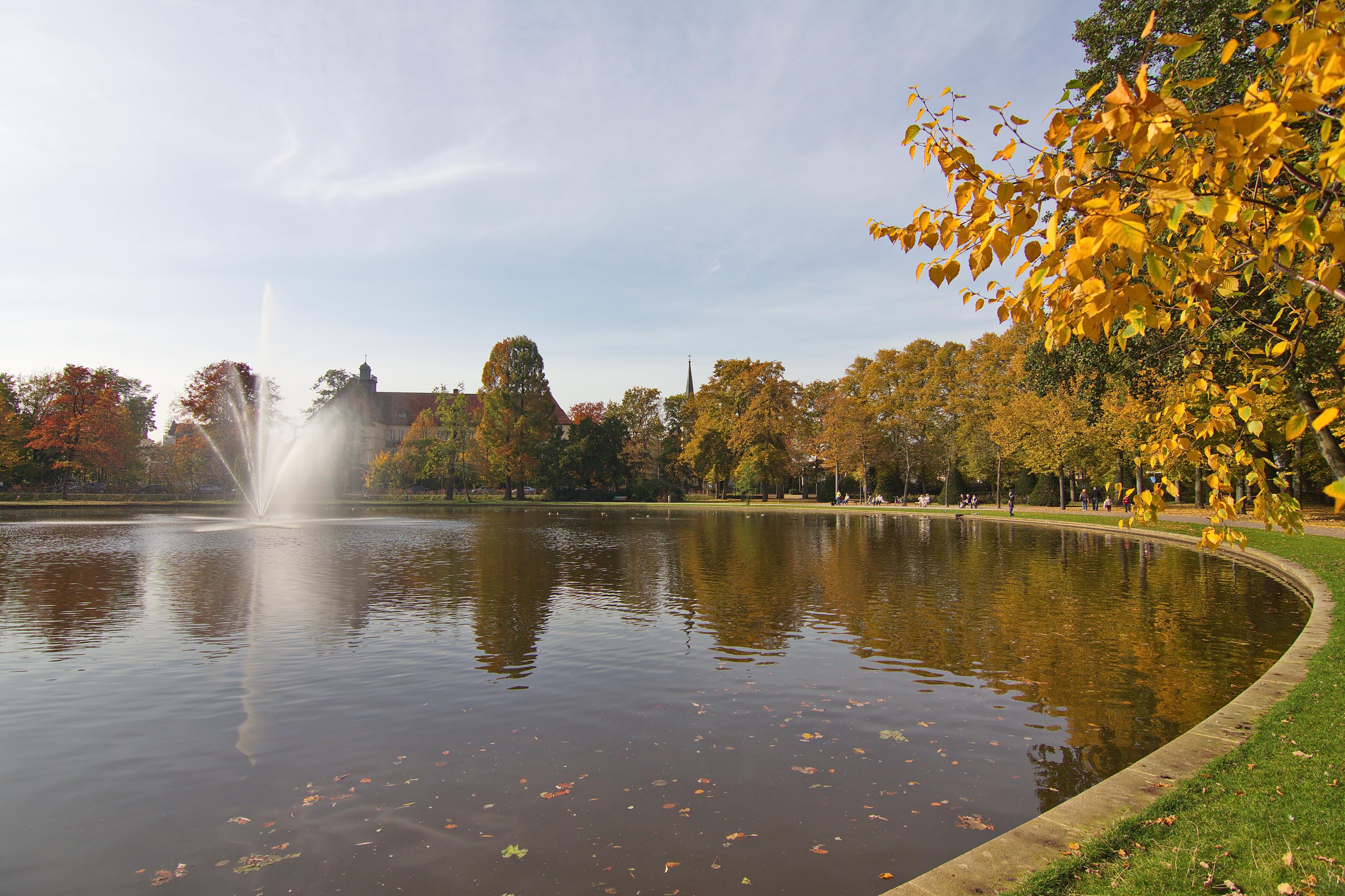 Filefranzösischer Garten Celle Img 3185jpg Wikimedia Commons