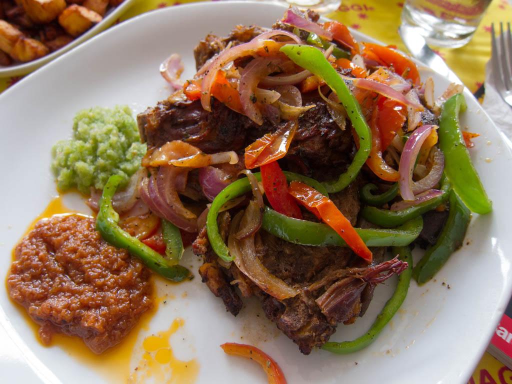 Congolese Restaurant New York