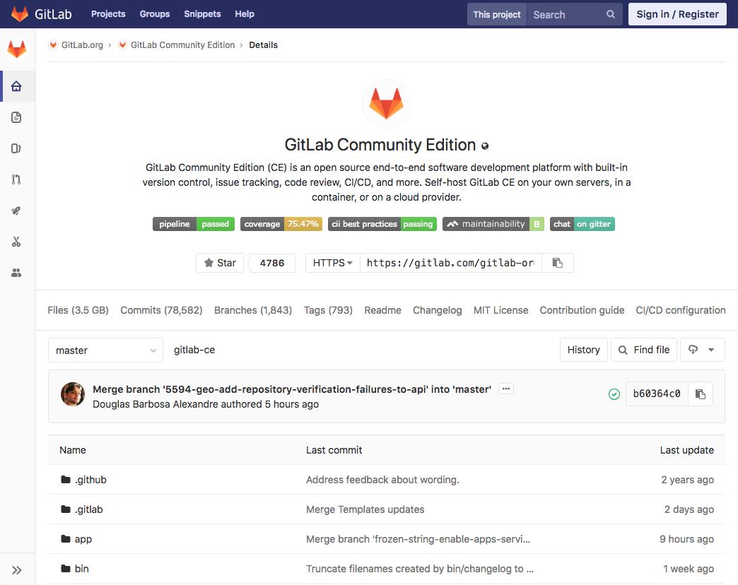GitLab - Wikipedia
