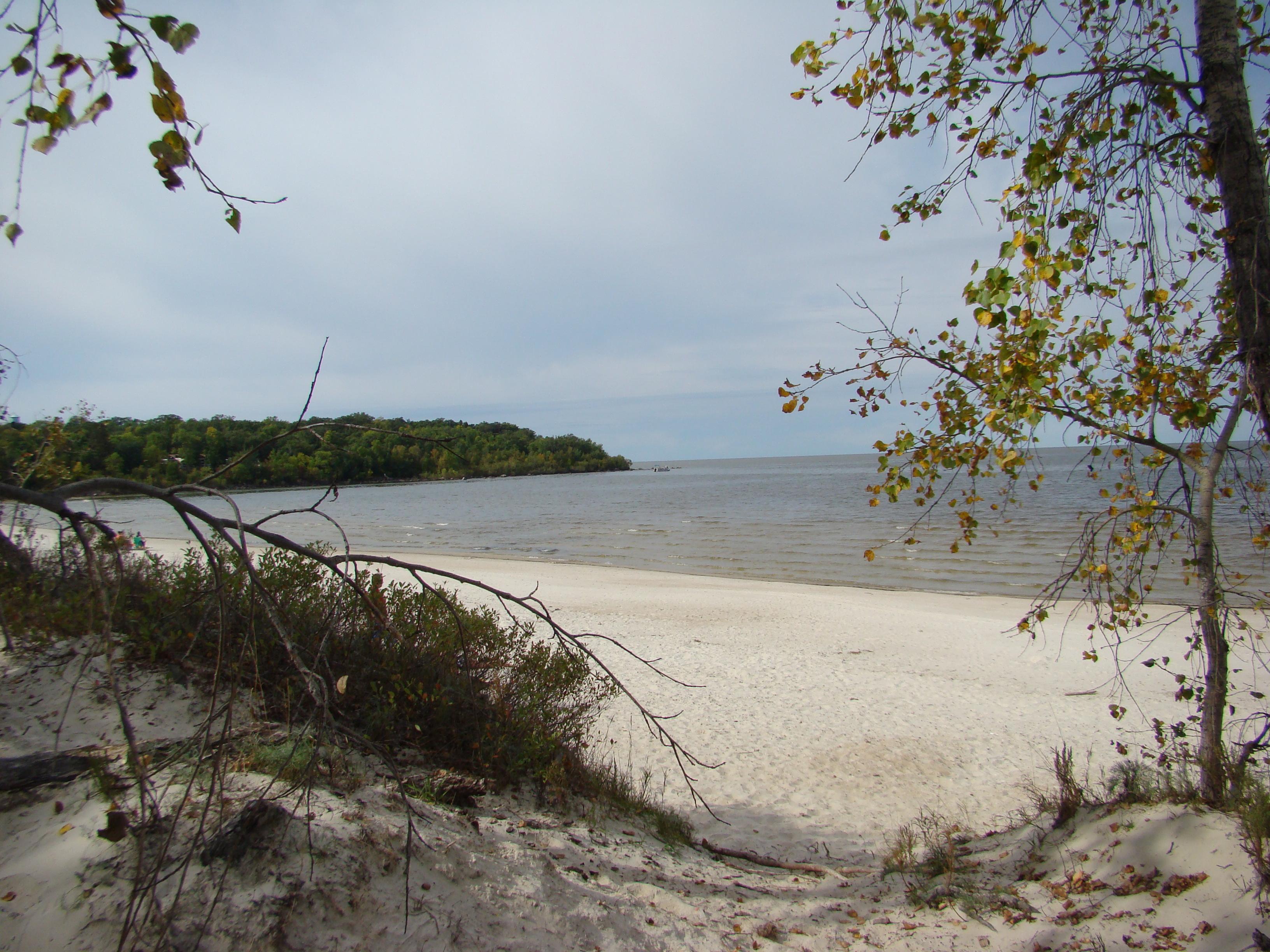Grand Beach Manitoba Wikipedia