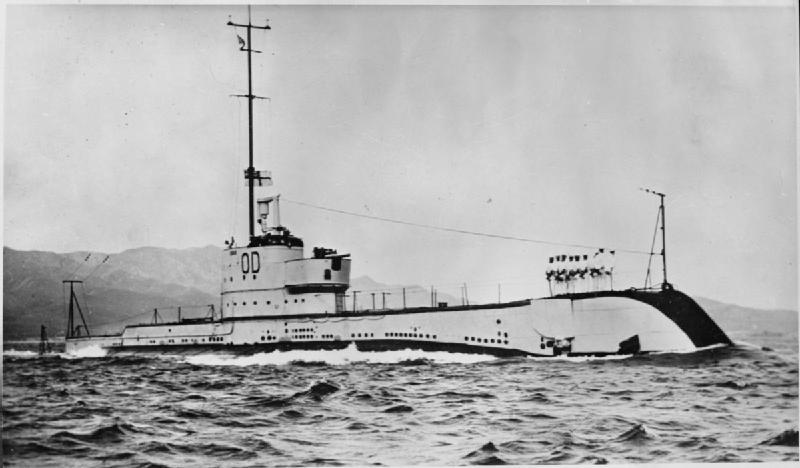 HMSM Odin WWII IWM FL 3191.jpg