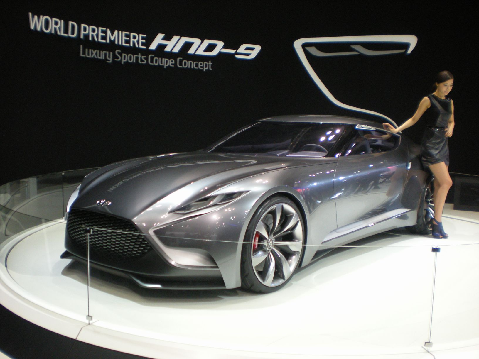 Genesis Coupe 2018 >> File:HYUNDAI HND-9 01.JPG - Wikimedia Commons