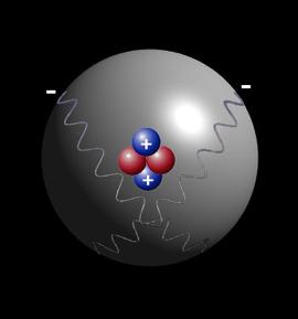 Física Física Moderna Estructura Del átomo Wikilibros