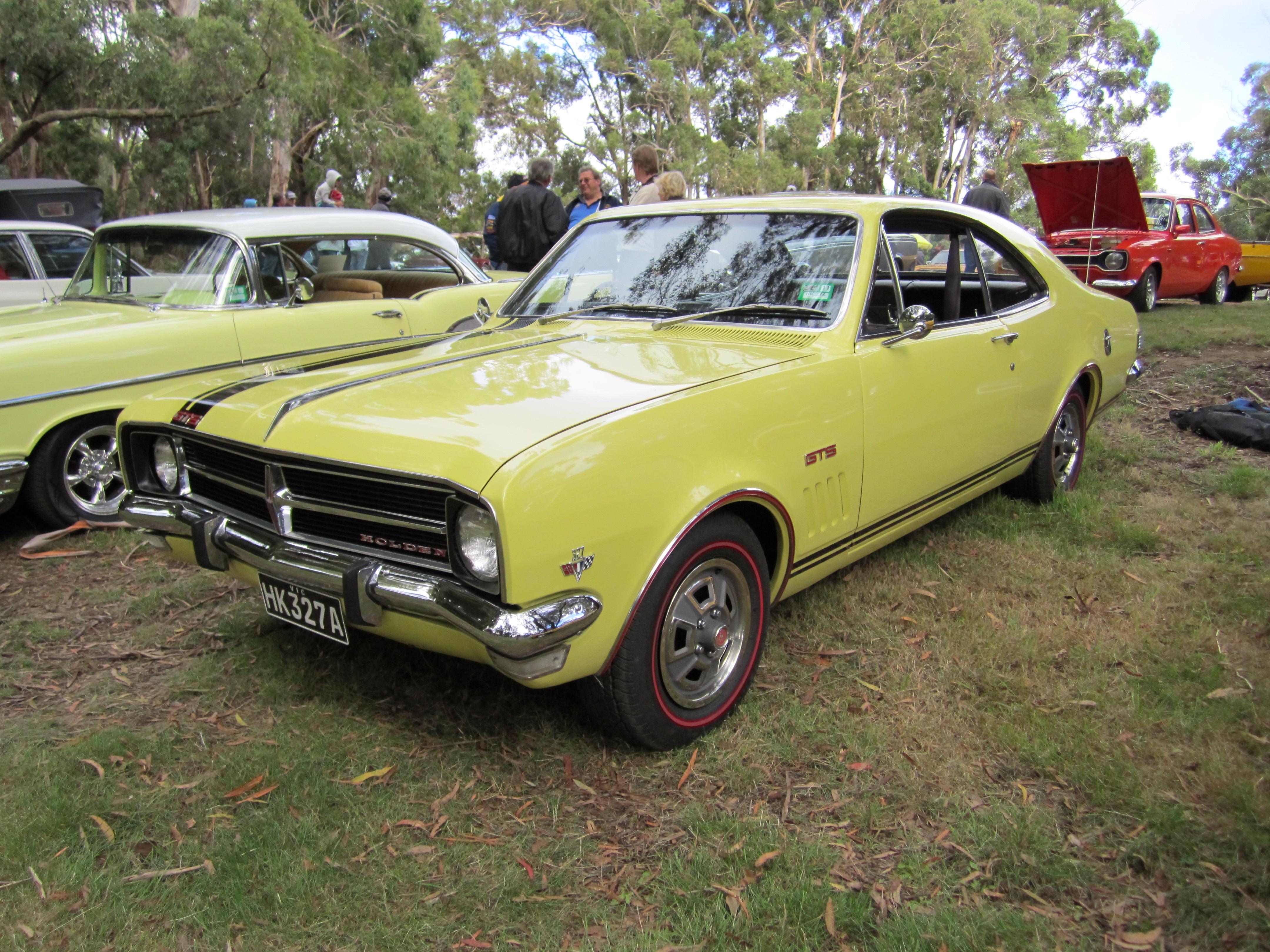 File Holden Monaro Hk Gts 327 Jpg Wikimedia Commons