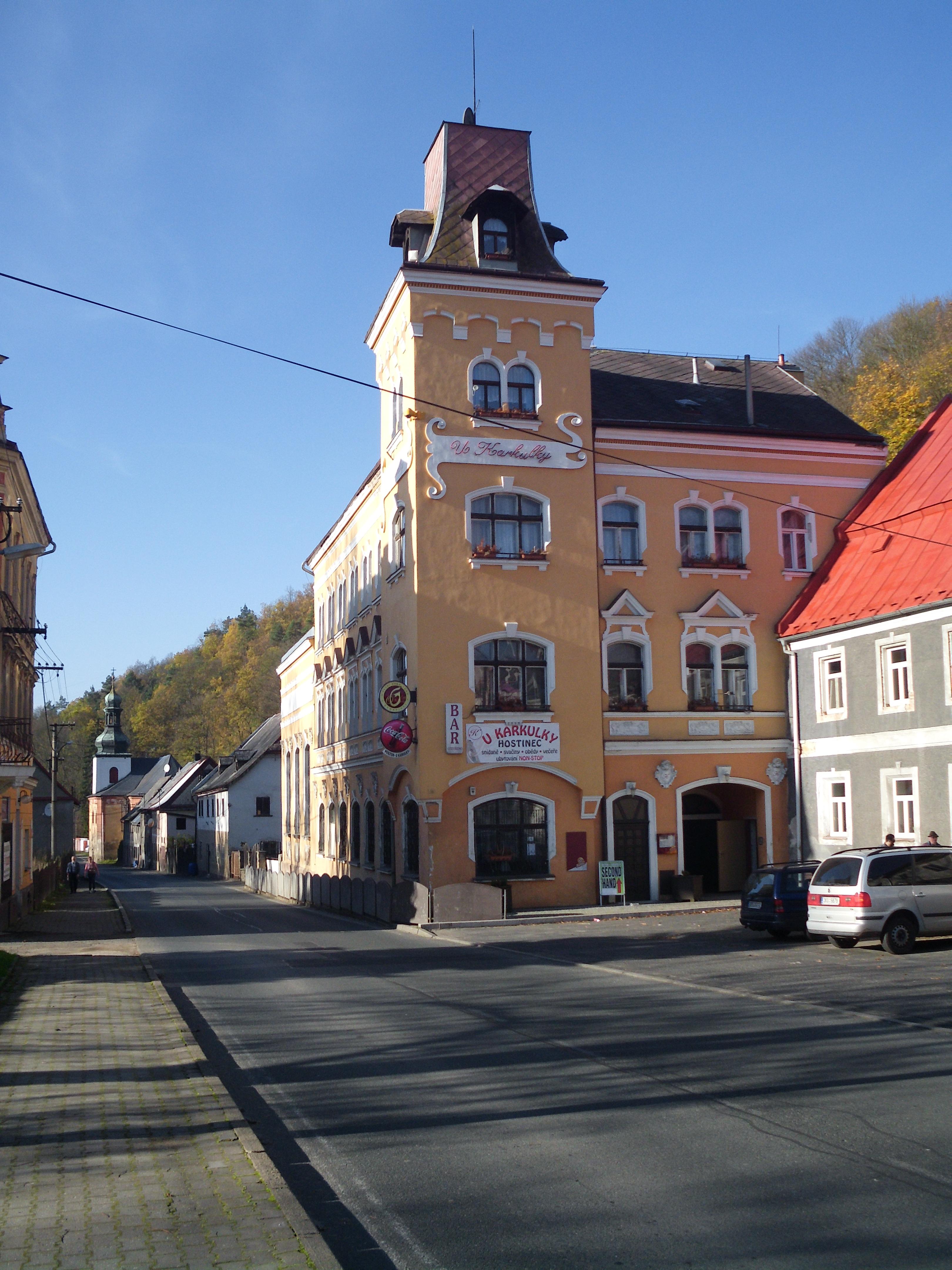 Hotel Pension Restaurant Konigshutte