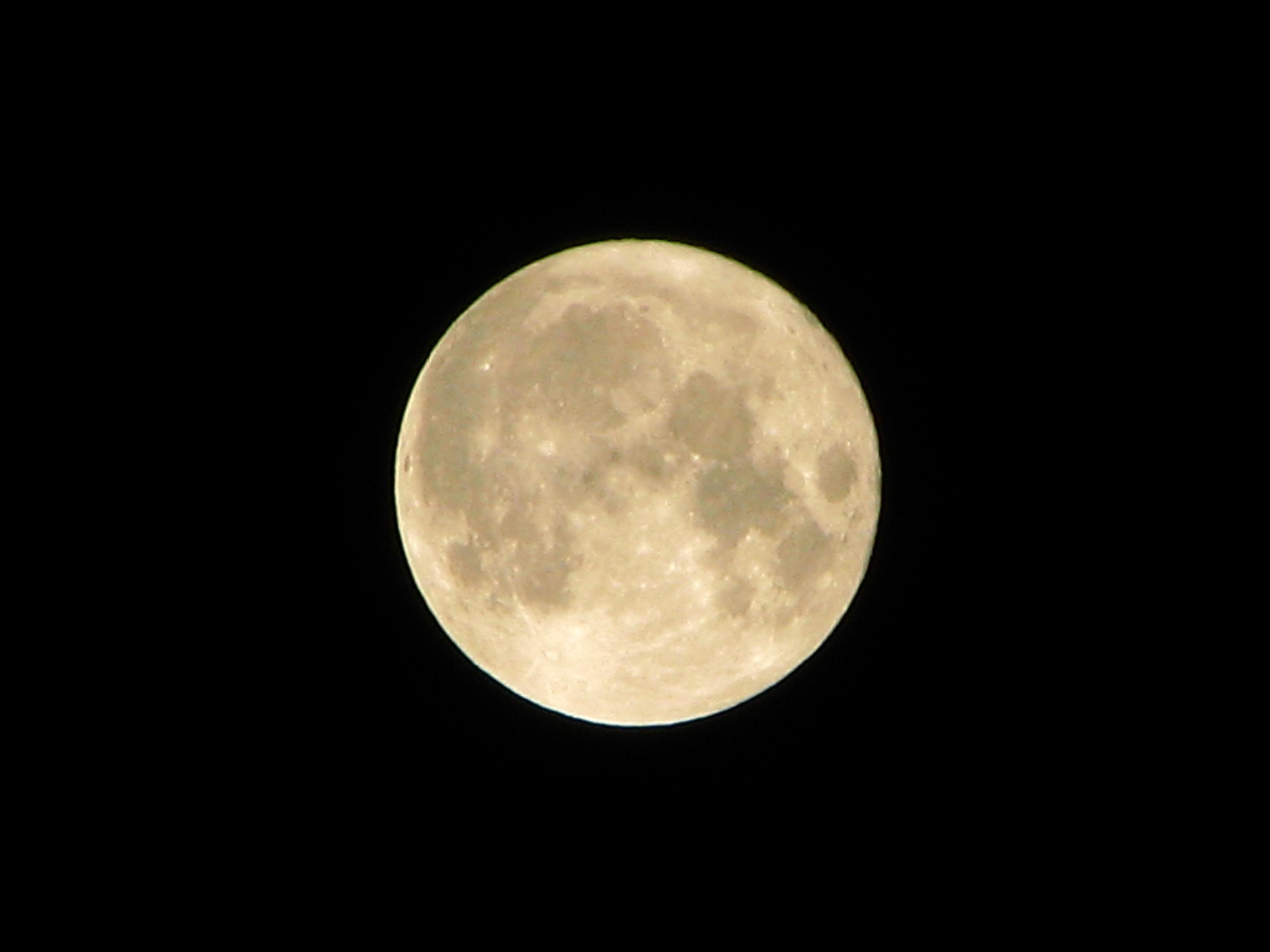Full moon names edit  Moon