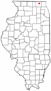 Loko di Woodstock, Illinois